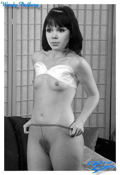 46 in gallery wendy padbury dr who girl nude fakes picture 14 uploaded by oldbookworm