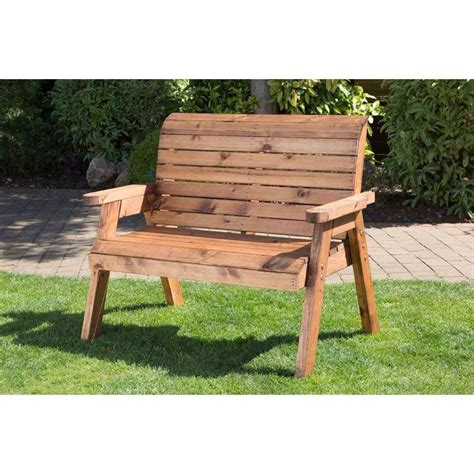 Garden Bench Charles Taylor Traditional Garden Bench Oldrids Downtown