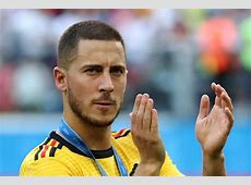 Barcelona Get in Touch with Chelsea over Eden Hazard