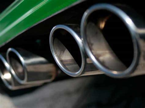 sports car exhaust sports car installation exhaust