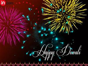 Happy Diwali Fireworks and Crackers Wallpapers - Diwali ...