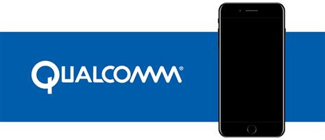 apple says qualcomm has overcharged billions of dollars by dipping on iphone s