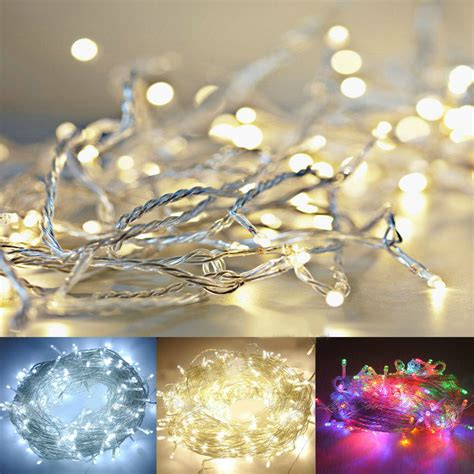 Led Lights For Room Battery Operated by 20 30 40 50 100 Led String Lights Battery Operated
