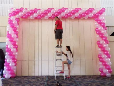 cebu balloons  party supplies