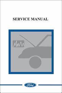 Ford 2017 Explorer  Police Interceptor Utility Wiring