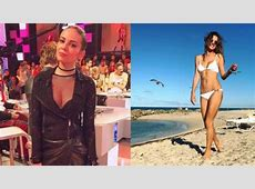 Culture Instagram Alessandra Ambrosio très sexy en