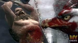 Image - Prometheus 2.jpg - God of War Wiki - Ascension ...