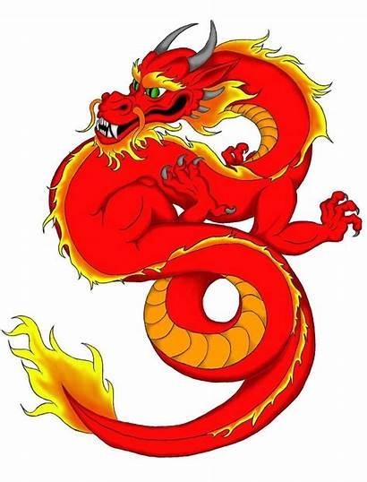 Dragon Chinese China Deviantart Clipart Cartoon Clip