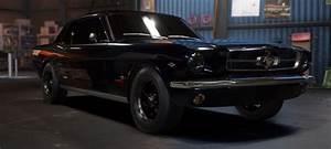 Гайд Need For Speed Payback - Местонахождение всех частей Ford Mustang 1965 — Rampaga