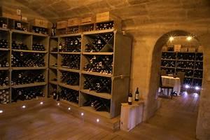 Caves A Vin : la cave restaurant le chapon fin ~ Melissatoandfro.com Idées de Décoration
