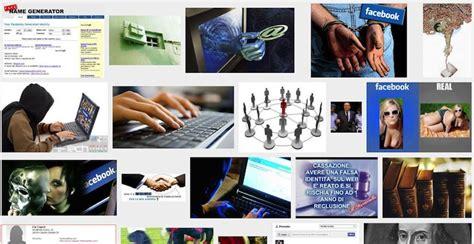 All Attenzione Dell Ufficio Personale Creare False Identit 224 O Immettere Dati Altrui Su