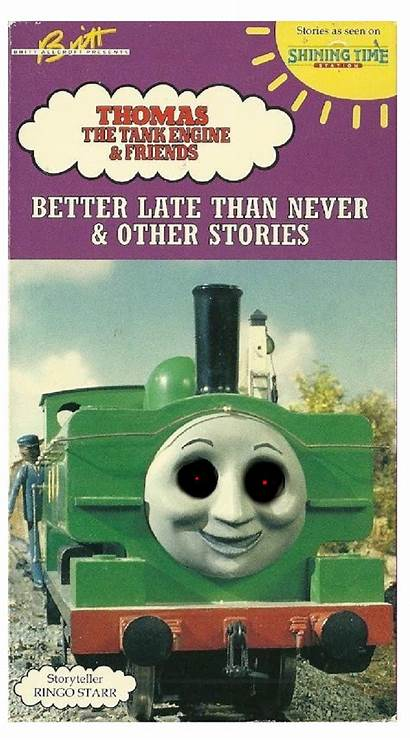Lost Exe Duck Episodes Thomas Wiki Story