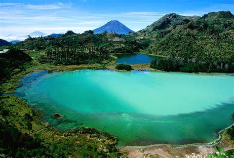 dongeng basa sunda talaga warna gunung geulis sareung