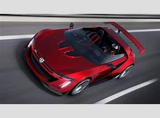 The 192mph VW GTI Roadster is here