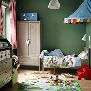 Ikea Kinderzimmer Bett : ikea kinderzimmer kleiderschrank ~ Michelbontemps.com Haus und Dekorationen