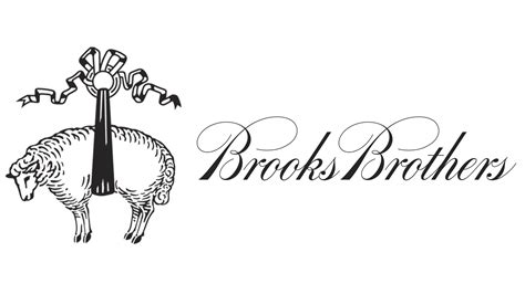 Brooks Brothers Logo, symbol, meaning, History and Evolution