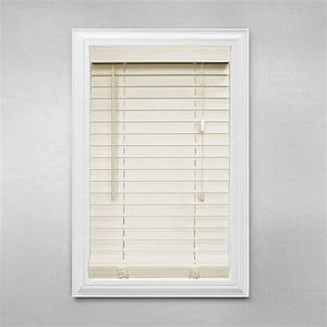 Home Decorators Collection Faux Wood Blinds Marceladick com