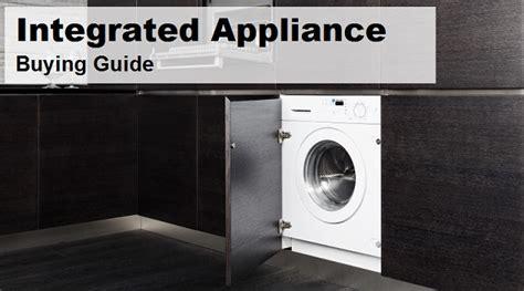 Should You Buy An Integrated Washing Machine?