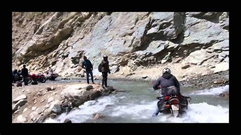 leh ladakh road trip  youtube