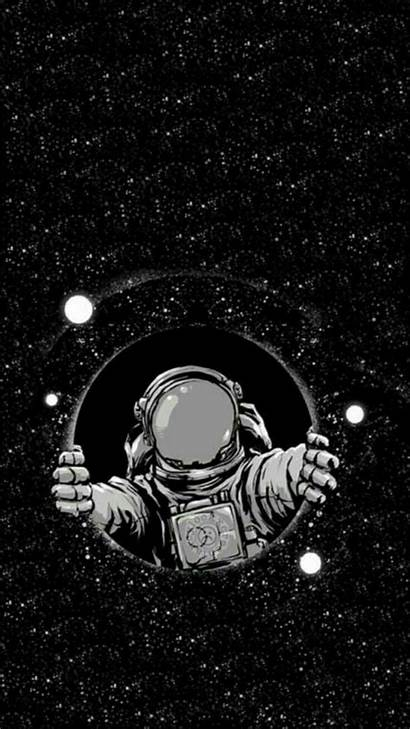 Aesthetic Astronaut Wallpapers Wallpaperaccess Space