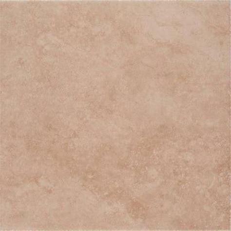 marazzi island sand 16 in x 16 in beige ceramic floor