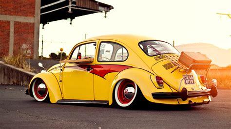 Vw Beetle Wallpaper Hd