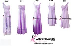 lavender bridesmaid dresses lilac purple bridesmaid dresses weddingoutlet au
