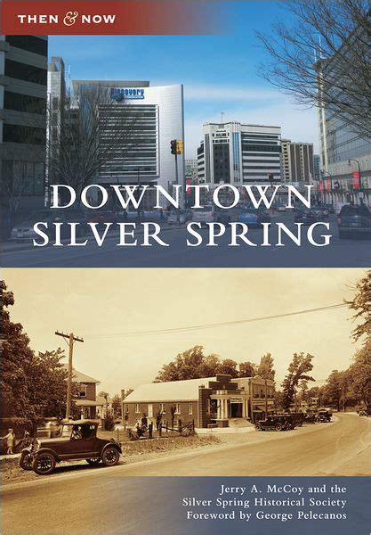 downtown silver spring maryland   series