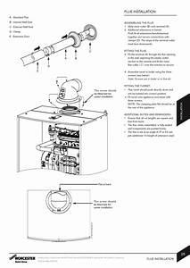 Worcester Bosch  Worcester Bosch Installation Instructions