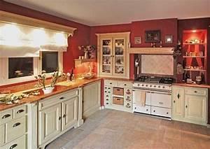cuisine With les decoration de cuisine