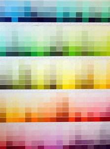 revgercom nuancier peinture couleur pastel idee With wonderful marier couleurs peinture murale 2 80 astuces pour bien marier les couleurs dans une chambre