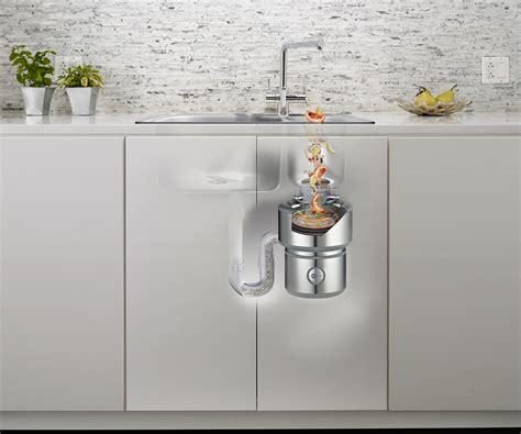 kitchen sink erator win an insinkerator evolution 200 food waste disposer 2695