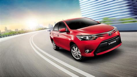 Toyota Vios 4k Wallpapers by 2014 Toyota Vios Wallpapers 852x480 147185