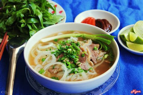 pho cuisine noodles a cultural pho nomenon cityinsight vn