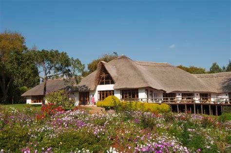 Ngorongoro Farm House, Tanganyika Wilderness Camps