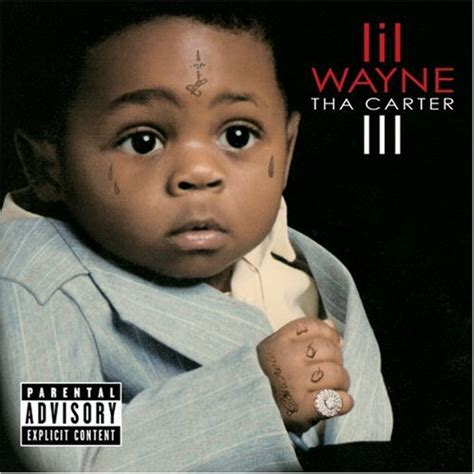 carter tha wayne lil album iii albums stone lilwayne cd rapper tweet comment email covers feat young rolling