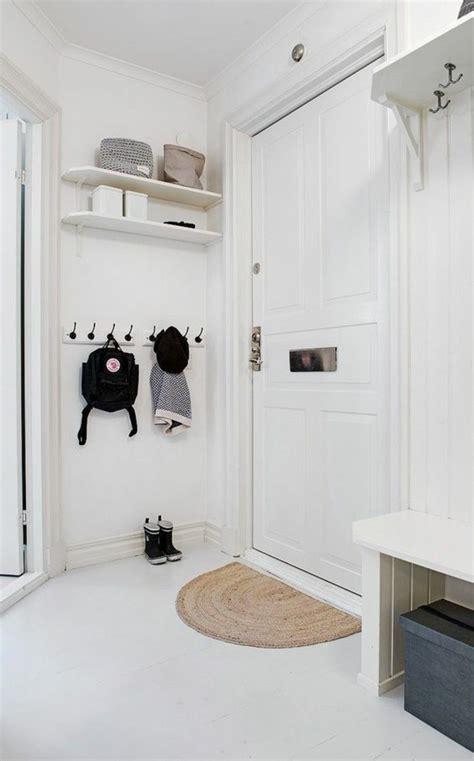Kleinen Flur Gestalten Ikea by Den Kleinen Flur Gestalten 25 Stilvolle Einrichtungsideen