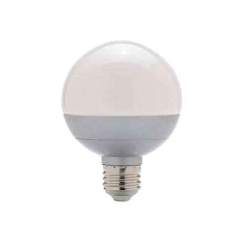 globe electric 25w equivalent daylight 5000k g25 led