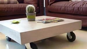 table contemporaine sur mesure With table design sur mesure