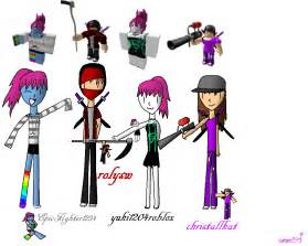 Cute Girl Roblox Outfit Codes