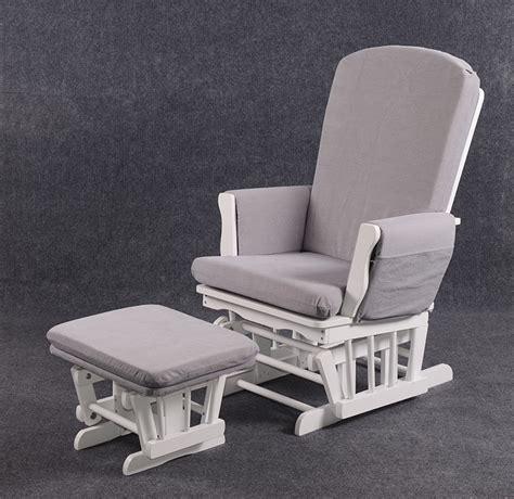 chaise bascule allaitement fauteuil à bascule allaitement chaise idées de