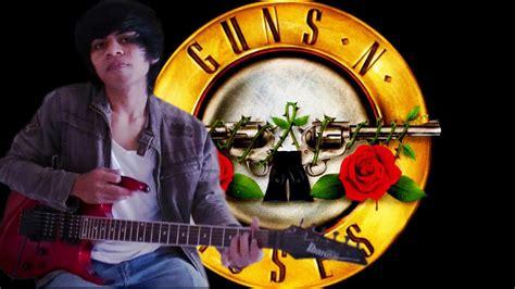 Guns N Roses Versi Dangdut Koplo