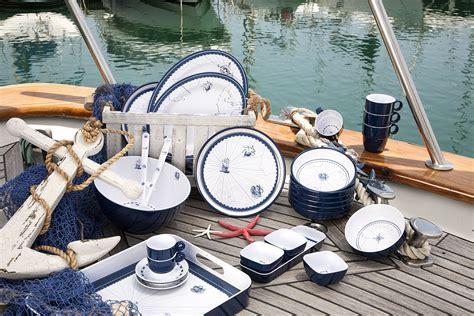 buy nautical dinnerware sets nautical dining sets