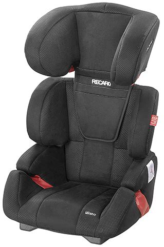 siege auto bebe inclinable recaro siège auto groupe 2 3 noir amazon fr