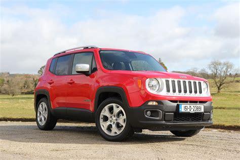 new jeep renegade jeep renegade rev ie
