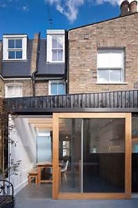 Comment Agrandir Sa Maison : comment agrandir sa maison en bois ventana blog ~ Dallasstarsshop.com Idées de Décoration