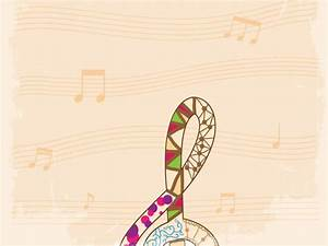 Music sheet powerpoint templates music free ppt for Ppt music templates free download