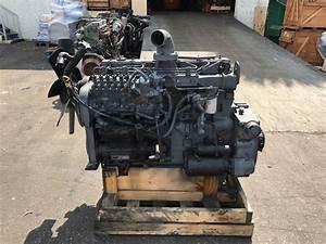 1995 Cummins 8 3l Engine For Sale