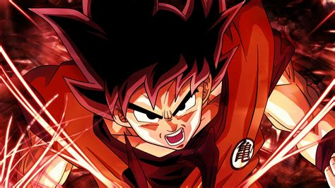 We hope you enjoy our growing collection of hd images to use as a background or home screen for your. 40 Best Goku Wallpaper hd for PC: Dragon Ball Z