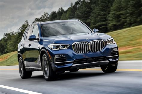 Bmw X5 2019 2019 by 2019 Bmw X5 Pricing Features Ratings And Reviews Edmunds